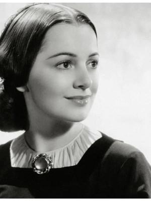 In Memoriam: Olivia de Havilland (1916-2020)
