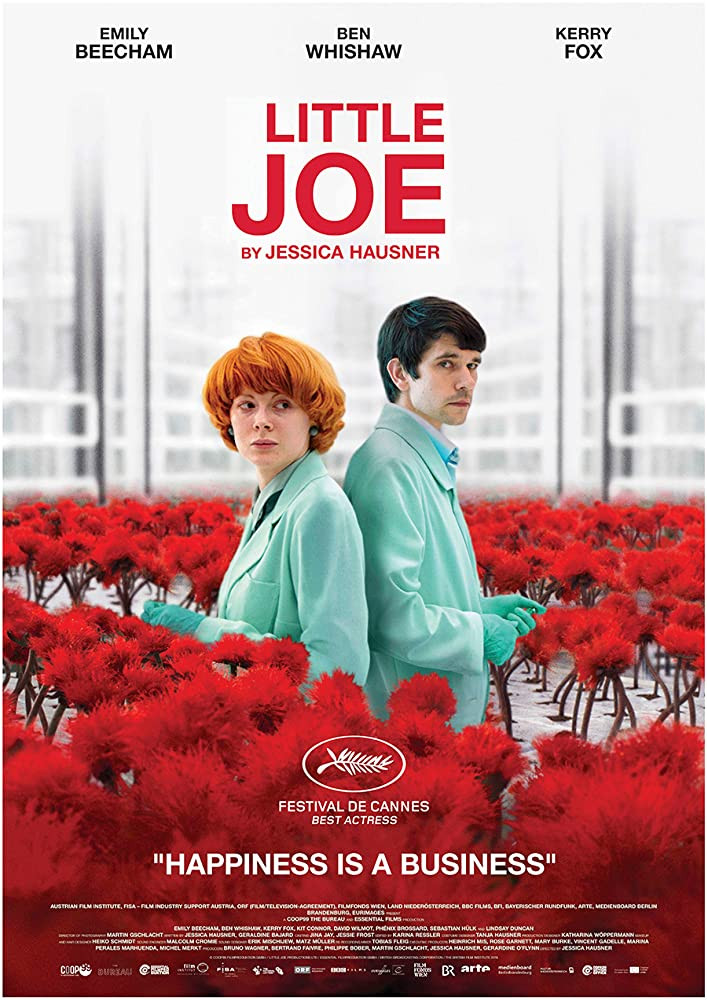 recenzie film Little Joe, Jessica Hausner