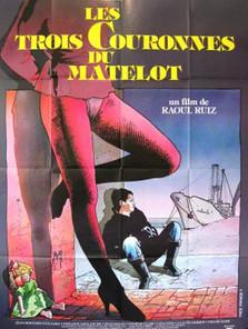 Les trois couronnes du matelot (Raoul Ruiz, 1983)