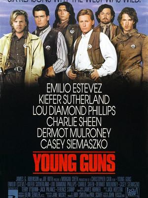 Young Guns (Christopher Cain, 1988)