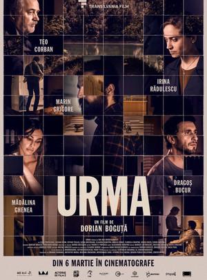 Urma (Dorian Boguță, 2019)