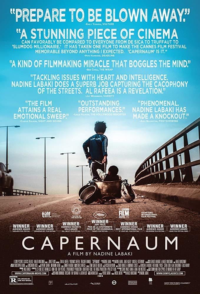 recenzie de film Capernaum Capharnaum