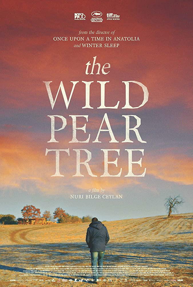 recenzie de film The Wild Pear Tree