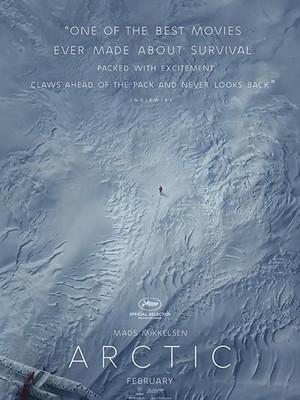Arctic (Joe Penna, 2018)