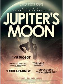 Jupiter Holdja (Kornél Mundruczó, 2017)