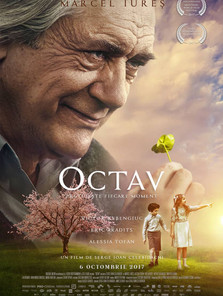 Octav (Serge Ioan Celebidachi, 2017)