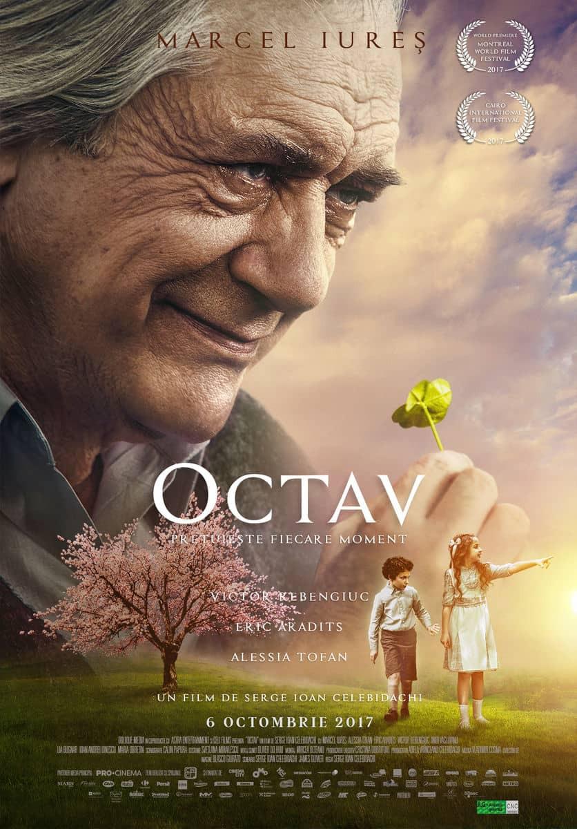 recenzie film romanesc Octav, Iures, Rebengiuc