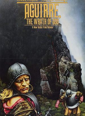 Aguirre, der Zorn Gottes (Werner Herzog, 1972)