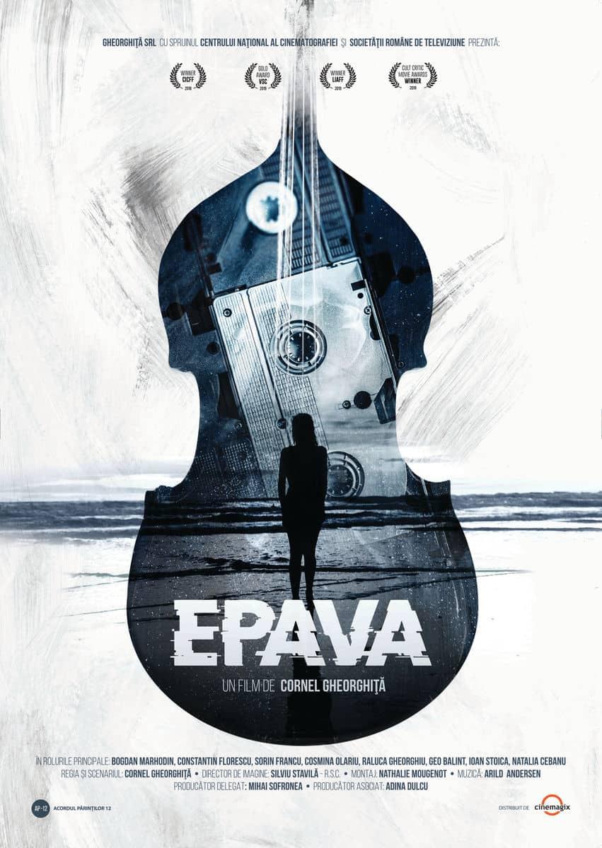 recenzie film romanesc Epava