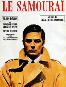 Le Samouraï (Jean-Pierre Melville, 1967)