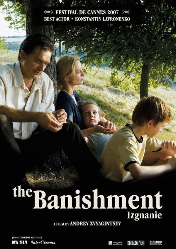 recenzie de film Izgnanie, The Banishment