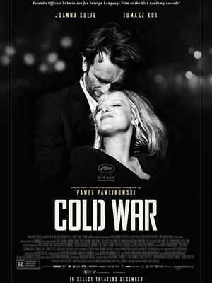 Cold War (Pawel Pawlikowski, 2018)