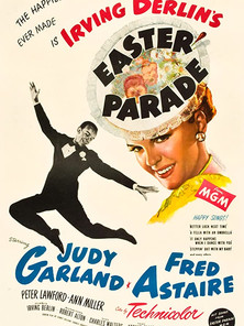 Easter Parade (Charles Walters, 1948)