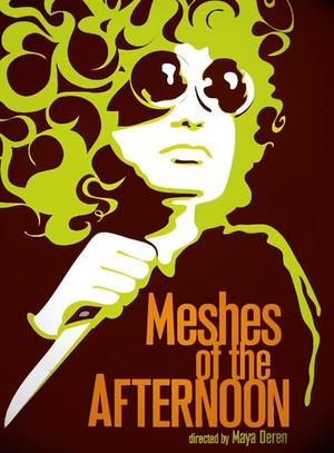 Meshes of the Afternoon (Maya Deren, Alexander Hammid, 1943)