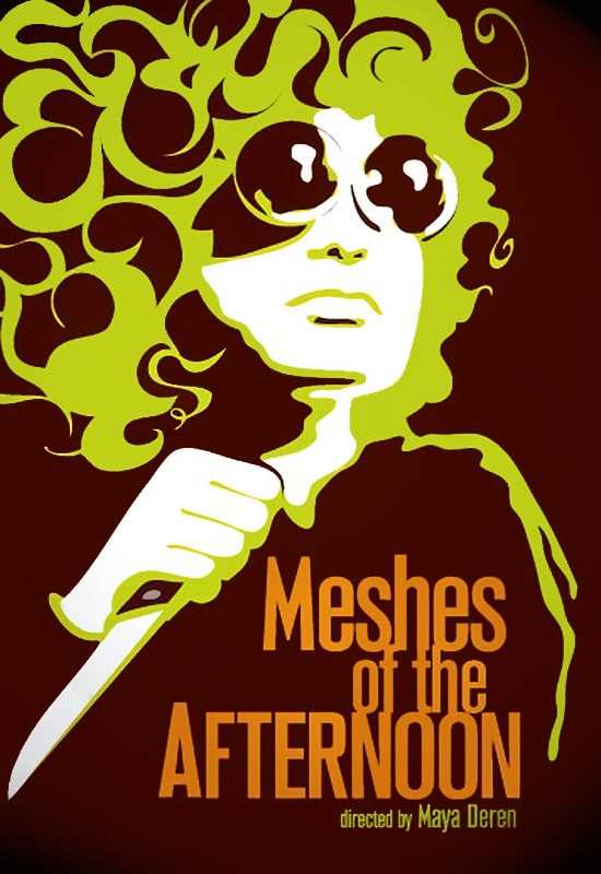 recenzie de film Meshes of the Afternoon