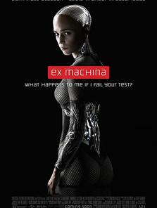 Ex Machina (Alex Garland, 2014)