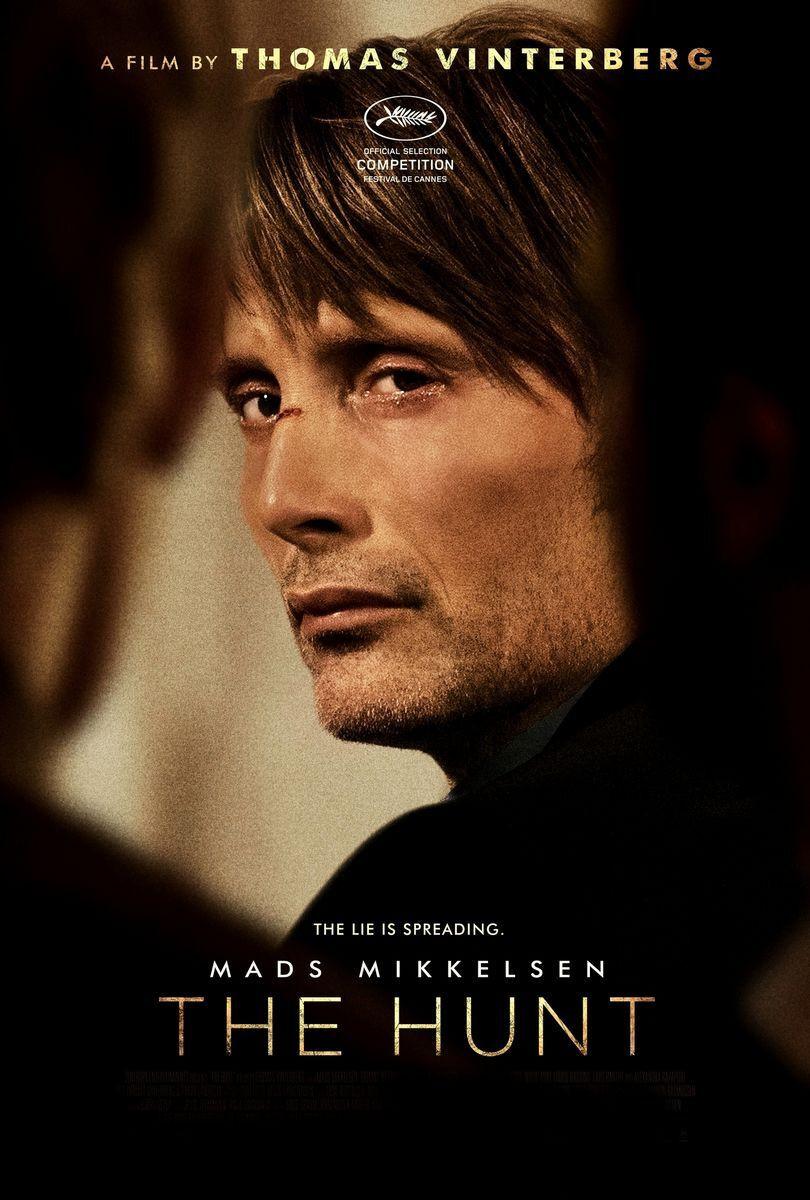 recenzie film The Hunt, Jagten, Mads Mikkelsen