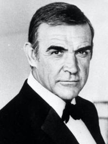 Sean Connery (1930–2020)