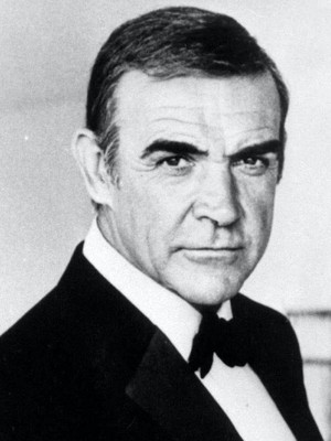 In Memoriam: Sean Connery (1930–2020)