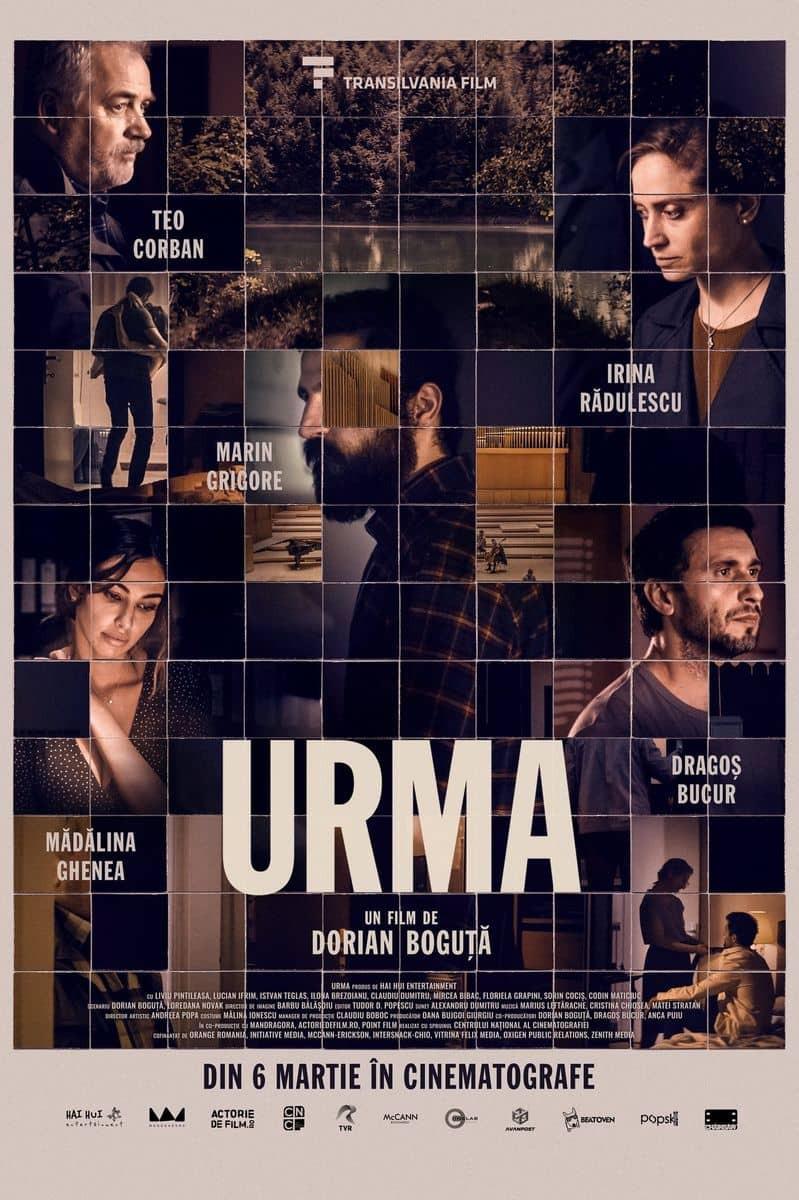 recenzie film romanesc Urma, Dorian Boguta
