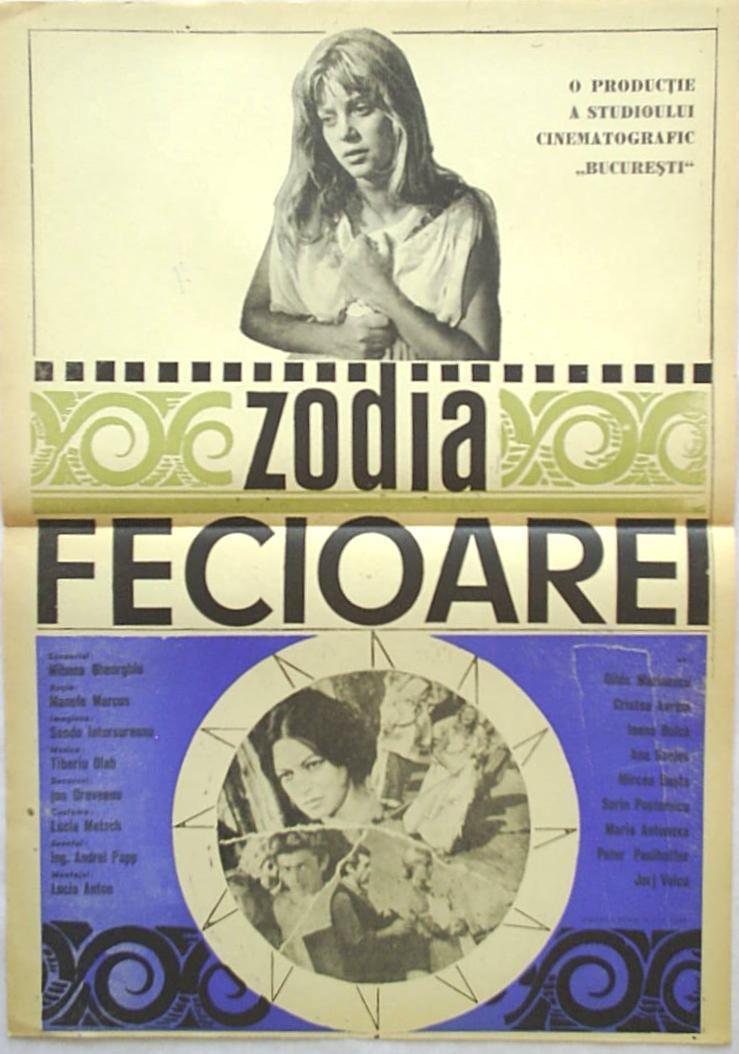 recenzie film Zodia Fecioarei