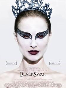 Black Swan (Darren Aronofsky, 2010)