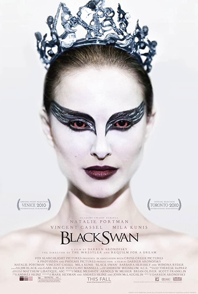 recenzie film Black Swan, Darren Aronofsky