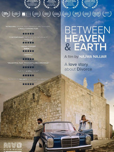 Between Heaven and Earth (Najwa Najjar, 2019)
