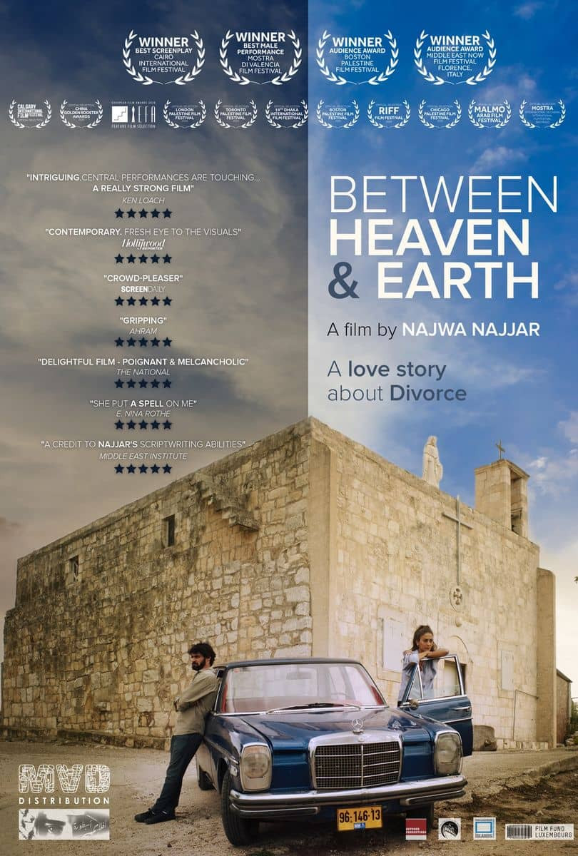 recenzie de film Between Heaven and Earth