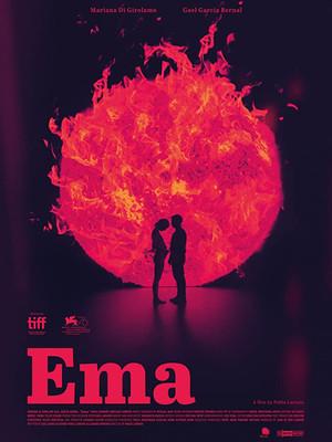 Ema (Pablo Larraín, 2019)