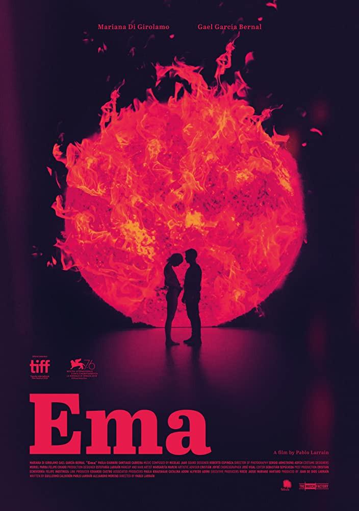 recenzie de film Ema