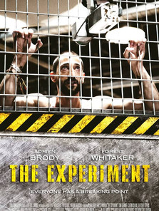 The Experiment (Paul T. Scheuring, 2010)