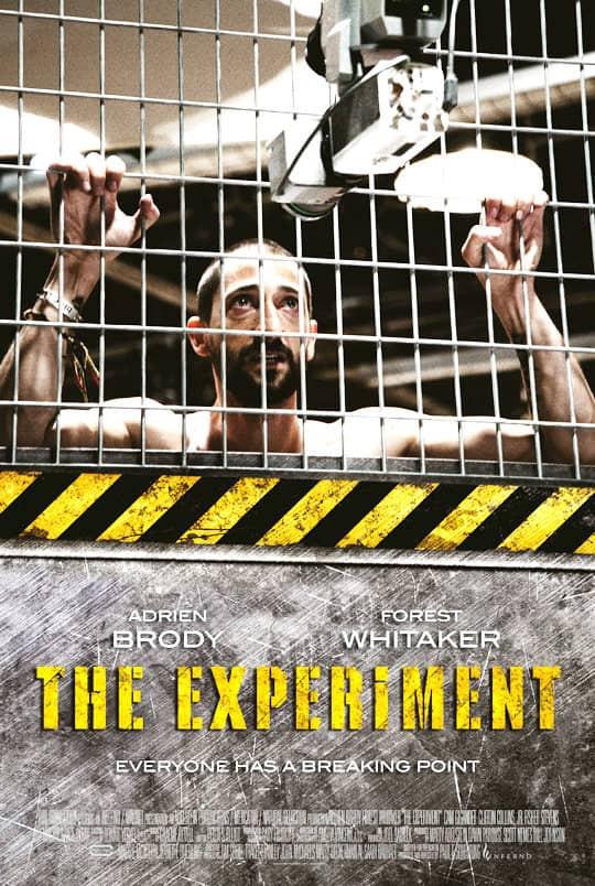 recenzie film The Experiment