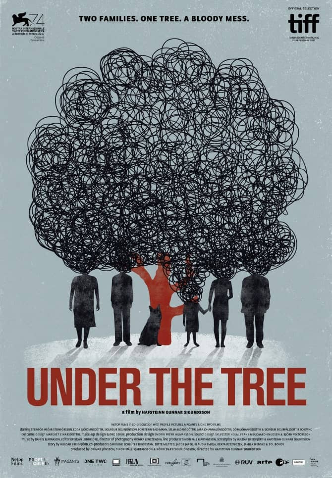 recenzie de film Under the Tree