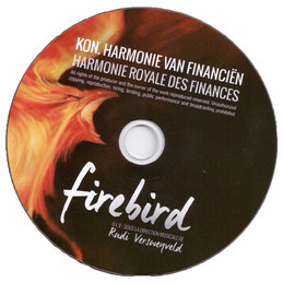 CD 3 Firebird