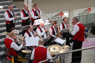 Journée de l'aviation à Oostende