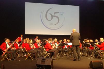 65 ans de l'Organisation Mondiale des Douanes