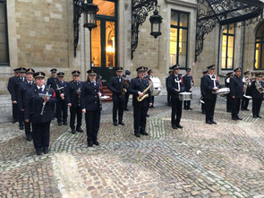 Internationale Douanedag Brussel