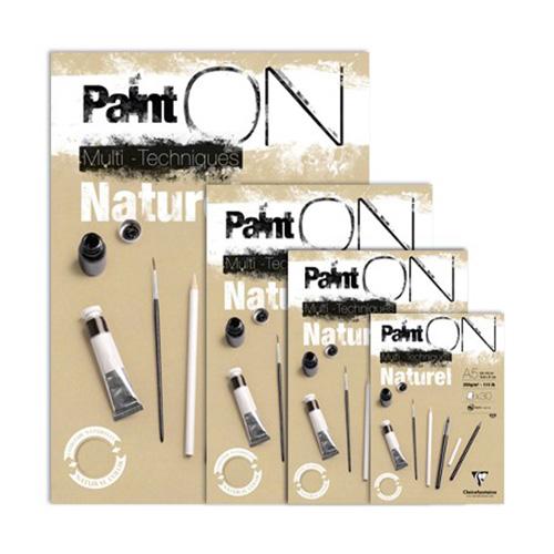 Paint On Naturel