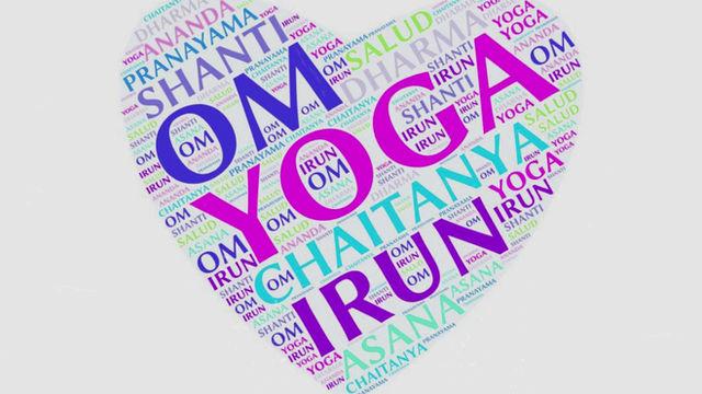 Yoga integral en Irun