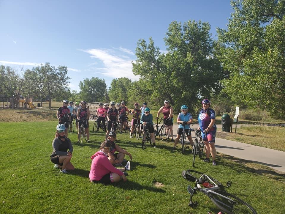 Sunday Endurance Rides