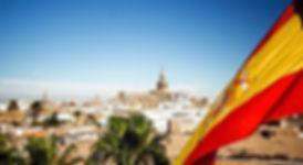Ispaniya visa