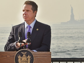 New York Gov. Andrew Cuomo announces resignation after sexual harassment allegations