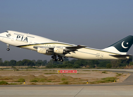 11 Dead After Pakistan International Airlines Plane Crashes