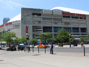 Rogers Centre Could be Demolished to Make Way for New Facility