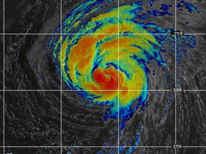 How will Hurricane Larry Impact Eastern Newfoundland?