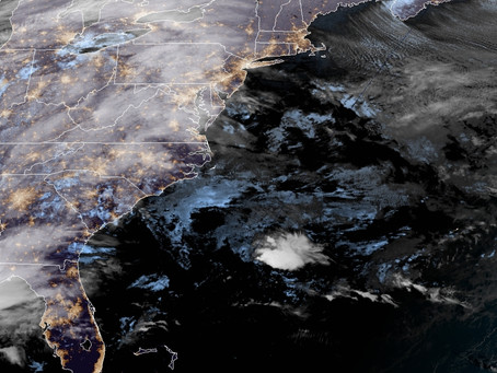 Major Storm Expected For US Northeast