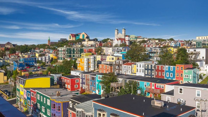 Funding Announced for Infrastructure & Transit in St. John's