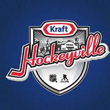 Twillingate Winner of Kraft Hockeyville 2020