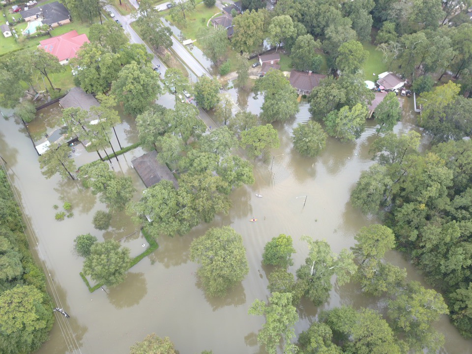 By Jill Carlson (jillcarlson.org) from Roman Forest, Texas, USA - Tropical Storm Imelda Flooding, CC BY 2.0, https://commons.wikimedia.org/w/index.php?curid=82398380